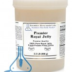 Royal Jelly (2.2 lbs) Thick Jelly