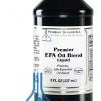 EFA Oil Blend  (8 fl oz) Liquid