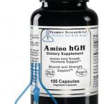 Amino hGH (105 caps)