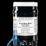Lean-Body Whey Protein Blend (13 oz Powder)