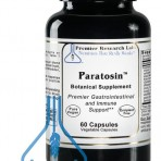 Paratosin (60 caps)