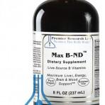 Max B-ND (8 fl oz)