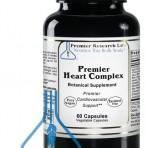 Heart Complex, Premier (60 caps)
