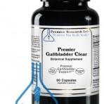 Gallbladder Clear (60 caps)