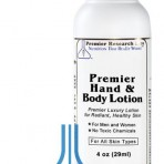 Hand & Body Lotion, Premier  (4 fl oz)