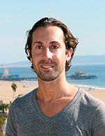 David Finkel, QRA Specialist